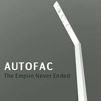 The Empire Never Ended