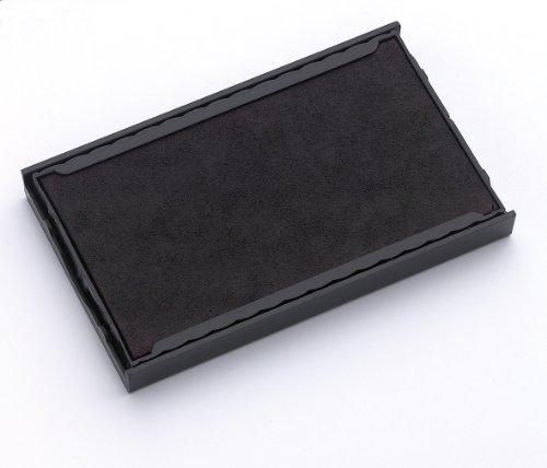 Trodat Ersatzkissen 6/4926 für Printy 4926 und 4726 – Stempelfarbe schwarz, 2er-Pack