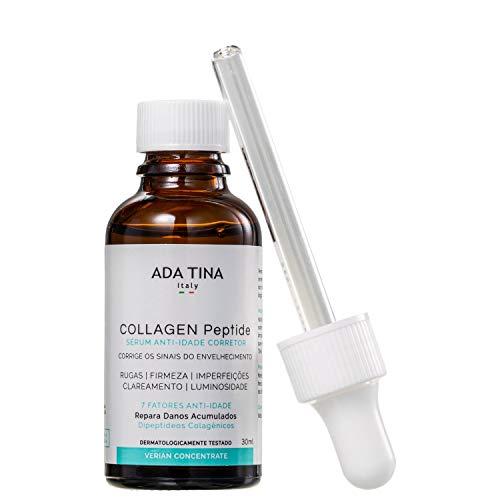 Ada Tina Verian Collagen Peptide - Sérum Anti-idade 30ml