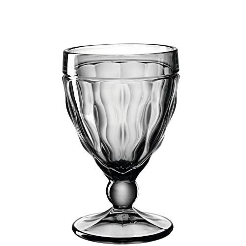 LEONARDO HOME Brindisi Copa para vino tinto (310 ml), color gris, Cristal