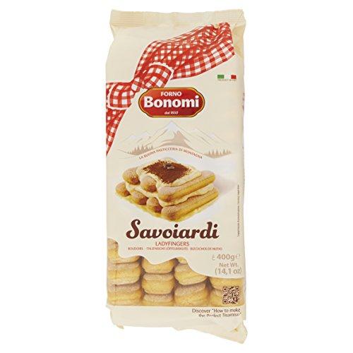 Bonomi/ボノミ サボイアルディ (クッキー)20パック 《food》<400g>