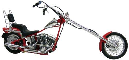 12.01 Bike-Serie Nr. 106 American Chopper