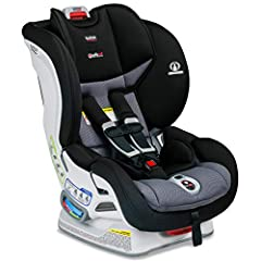 Easy installation: patented click tight makes car seat installation as simple as buckling a seat belt; the shoulder width is 16 inches; the child seated shoulder height rear facing is 7.6 to 18.65 inches and the child seated shoulder height forward f...