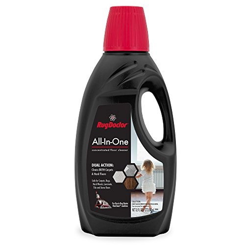 Product Image of the Carpet Cleaner Solution | Rug Doctor All-In-One 32 oz. Use with FlexClean Machine