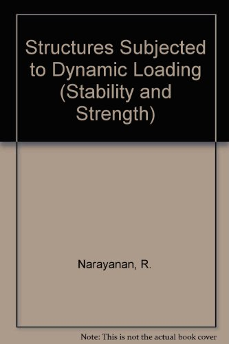 Structures Subjected to Dynamic Loading (Stability and Strength)