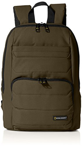 NATIONAL GEOGRAPHIC Backpacks National geographic Pro City Khaki One Size