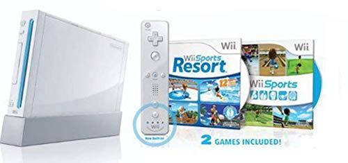 Nintendo Wii Sports & Resort Spe...