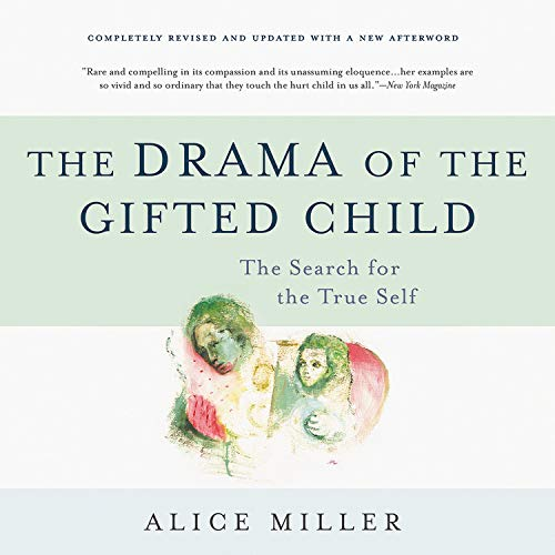 Couverture de The Drama of the Gifted Child