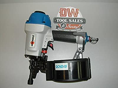 0 Zero Degree Coil Nailer for Duo Fast Plastic Coil Nails Spotnails QCND65 NEW from <p>Spotnails</p>