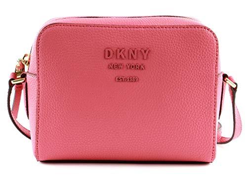 DKNY Noho Camera Bag Kona Punch/Light Charcoal