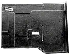 Cab Floor Pan Patch Rear Section for Chevrolet Blazer, K5 Blazer, GMC Jimmy