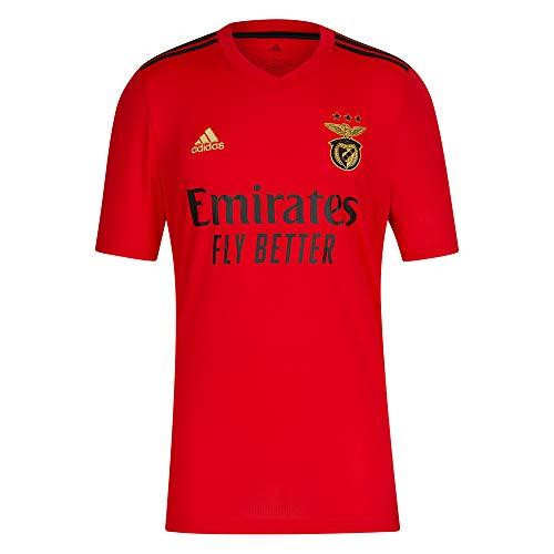 adidas Benfica Lissabon Trikot Home 2020/2021 Rot