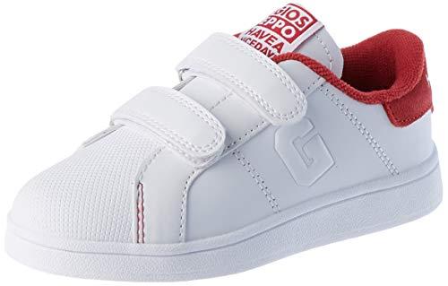Gioseppo Volsk, Zapatos para Uniformes de Escuela, Rosa, 37 EU