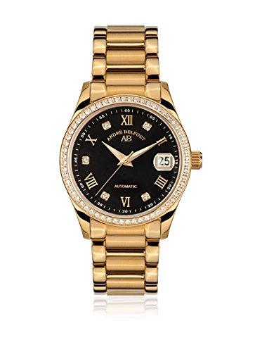 André Belfort Reloj automático Woman Déméter 410302 34 mm