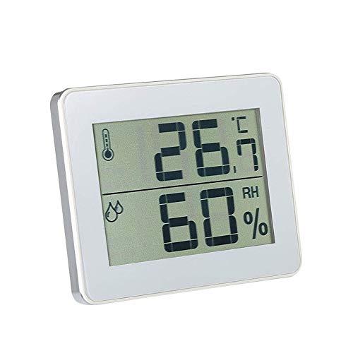 MRZ Ashcan Thuis Temperatuur En Hygrometer Binnen En Outdoor Digitaal Scherm Display Icoon