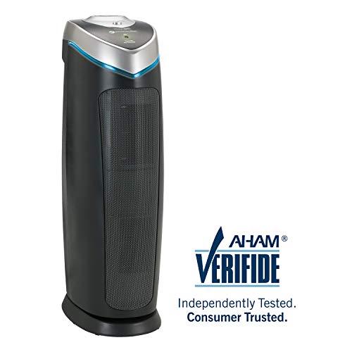 Germ Guardian True HEPA Filter Air Purifier for Home, Office, Bedrooms, Filters Allergies, Pollen,...