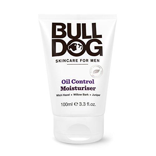BullDog Bulldog Oil Control Moisturizer (Moisturizing Cream) 100ml