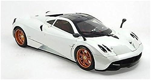 GT Autos GT AUTOS Pagani Huyara (Weiß) by GT Autos