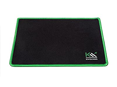 'Km Gaming K SP1Matness Fabric Gaming Mouse Pad, for S 280X200X2MM for Mobile & High Sense Gaming