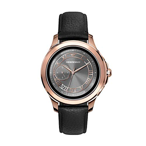 Emporio Armani Dress Watch (Model: ART5012)