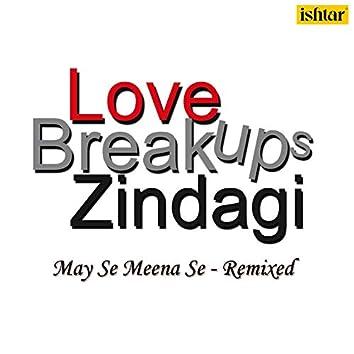 Love Breakups Zindagi (May Se Meena Se Remix)