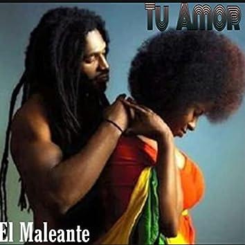 Tu amor (feat. el profeta)