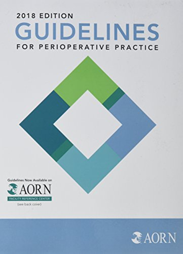 3 best aorn guidelines for perioperative practice 2018 for 2020