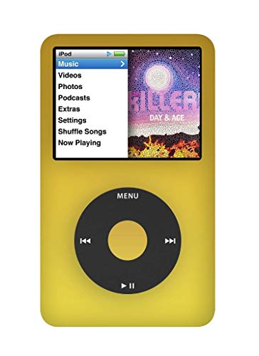 Ipod Classic Ssd Marca Classic MP3 Player