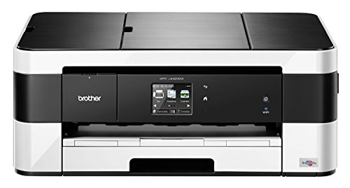 Brother MFC J 4420 DW Multifunktionsgerät, spanische Version