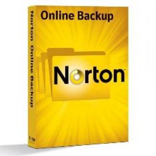 SYMANTEC - NORTON ONLINE BACKUP 2.0 25 GB
