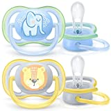 AVENT Ultra Air - Chupete (0-6 m)