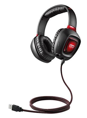 Creative Sound Blaster Tactic3D Rage USB Gaming Headset v2