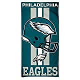 Philadelphia Eagles Logo Badetuch -