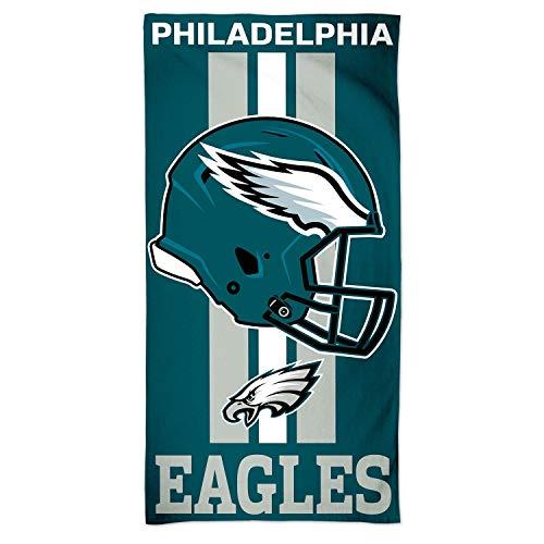 McArthur - Toalla de playa, diseño de equipo de fútbol americano Philadelphia Eagles