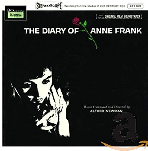 The Diary of Anne Frank Original Film Soundtrack