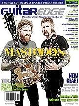 Guitar Edge Magazine Back Issue - September/October 2009