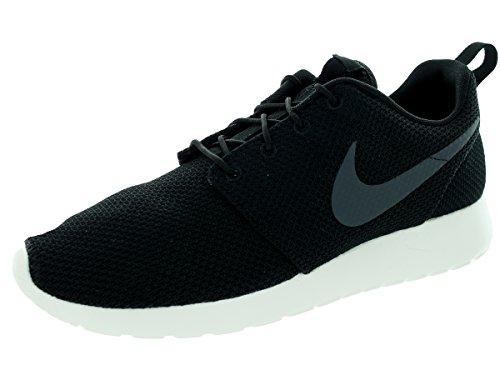 Nike Roshe Run Black/Anthracite/Sail