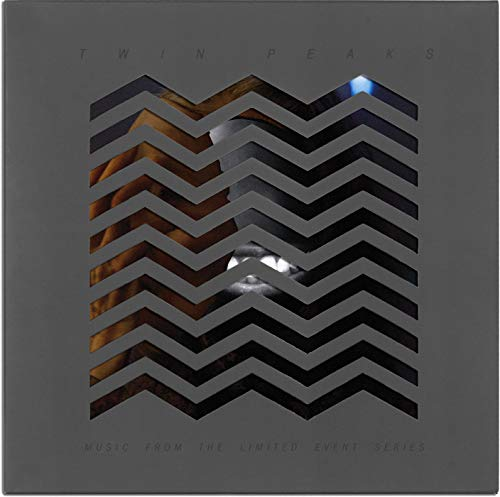 Twin Peaks: Music from Limited Event Series (180g) [Vinyl LP]