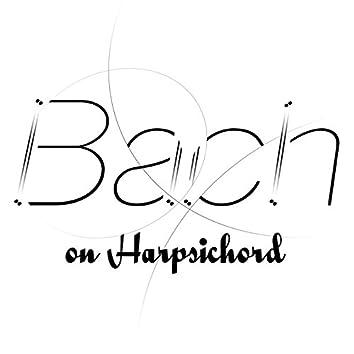 Bach on Harpsichord