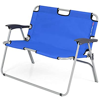 Folding Double deck Chair