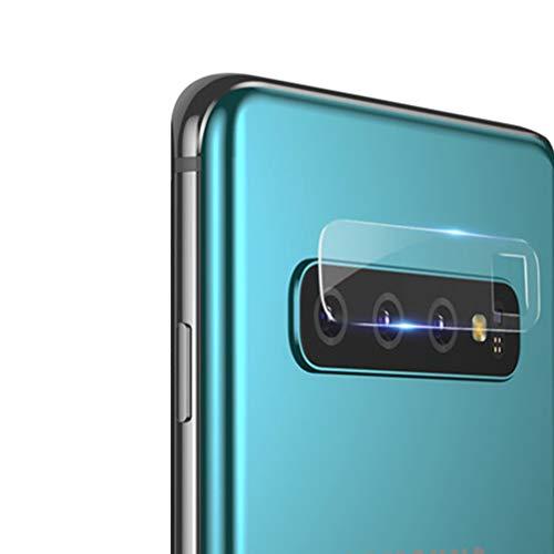 Seinal Kamera Panzerglas kompatibel mit Samsung Galaxy S10/S10+/S10 Plus [3 x Pack] kameraschutz Full Screen Protector Glass schutzfolie Kamera Displayschutzfolie Panzerglasfolie Tempered Glass