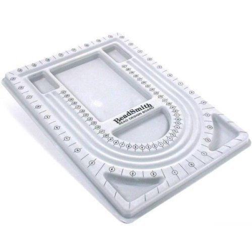 Beadsmith design rouleau de bain perle 9 by 13 \