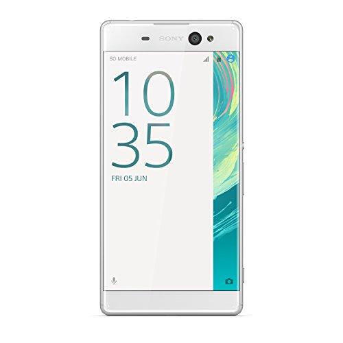Sony Xperia XA Ultra 15,2 cm (6') 3 GB 16 GB SIM única 4G Blanco 2700 mAh - Smartphone (15,2 cm (6'), 3 GB, 16 GB, 21,5 MP, Android 6.0, Blanco)