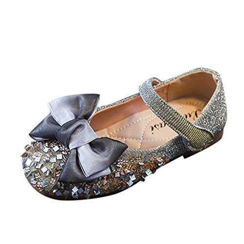 Zapatos para Niñas Princesa Primavera 2020 PAOLIAN Sandalias Niña Verano Fiesta Zapatos...