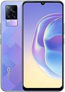 فيفو V21e 8GB/128GB دايموند فلير ثنائي شريحة الاتصال الجيل الرابع ال تي اي - 2725619605849