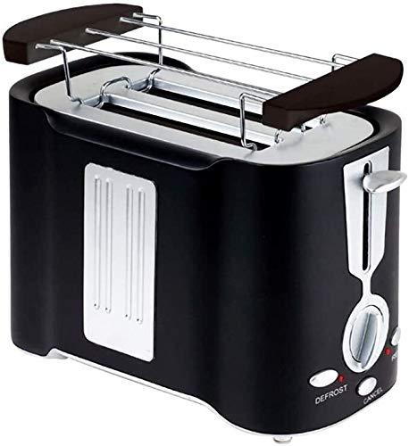 Tostadoras de sándwich Tostadora Máquina para hacer sándwiches de queso a la parrilla Plancha para gofres con platos extraíbles Máquina para hacer sándwiches eléctrica Máquina para hacer gofres Tostad
