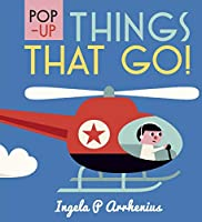 Pop-up Things That Go! (Pop Up)