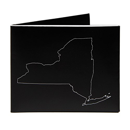 The Empire State Papier Brieftasche Schlank Bifold Paper Wallet Slim The Walart Mighty Tyvek Dynomighty