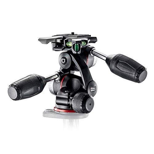 Manfrotto MHXPRO-3W - 6