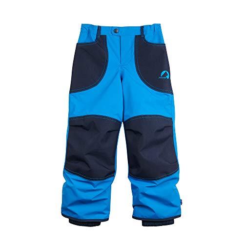 Finkid Tobi Blau, Kinder Hose, Größe 90-100 - Farbe Blue - Navy